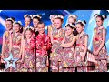 Groove Thing get their groove on | Britain's Got Talent 2015