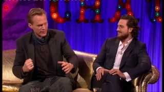 paul bettany and aaron taylor johnson interview 2015
