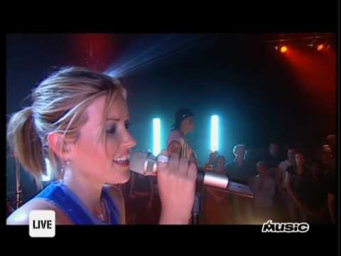 DIDO  White Flag  (Live: Top Of The Pops Show 2004) HQ