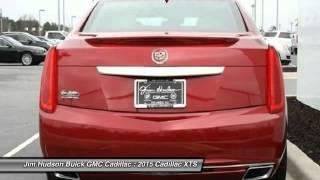 2015 Cadillac Xts Columbia Sc 1250