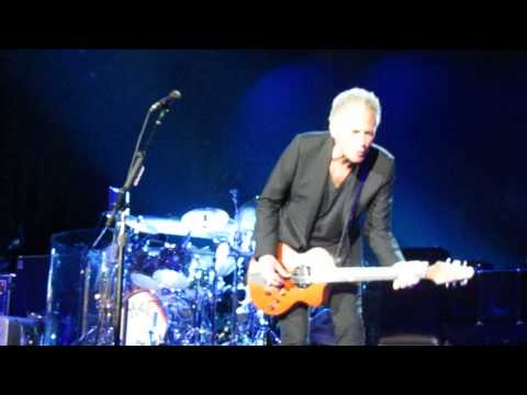 Fleetwood Mac - The Chain (Amsterdam October 7th 2013)