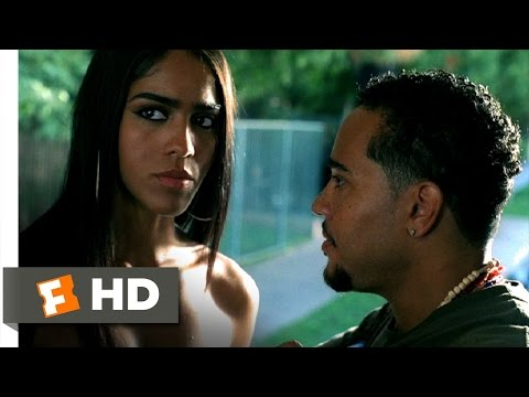 Next Day Air (6/9) Movie CLIP - The Wrong Man (2009) HD