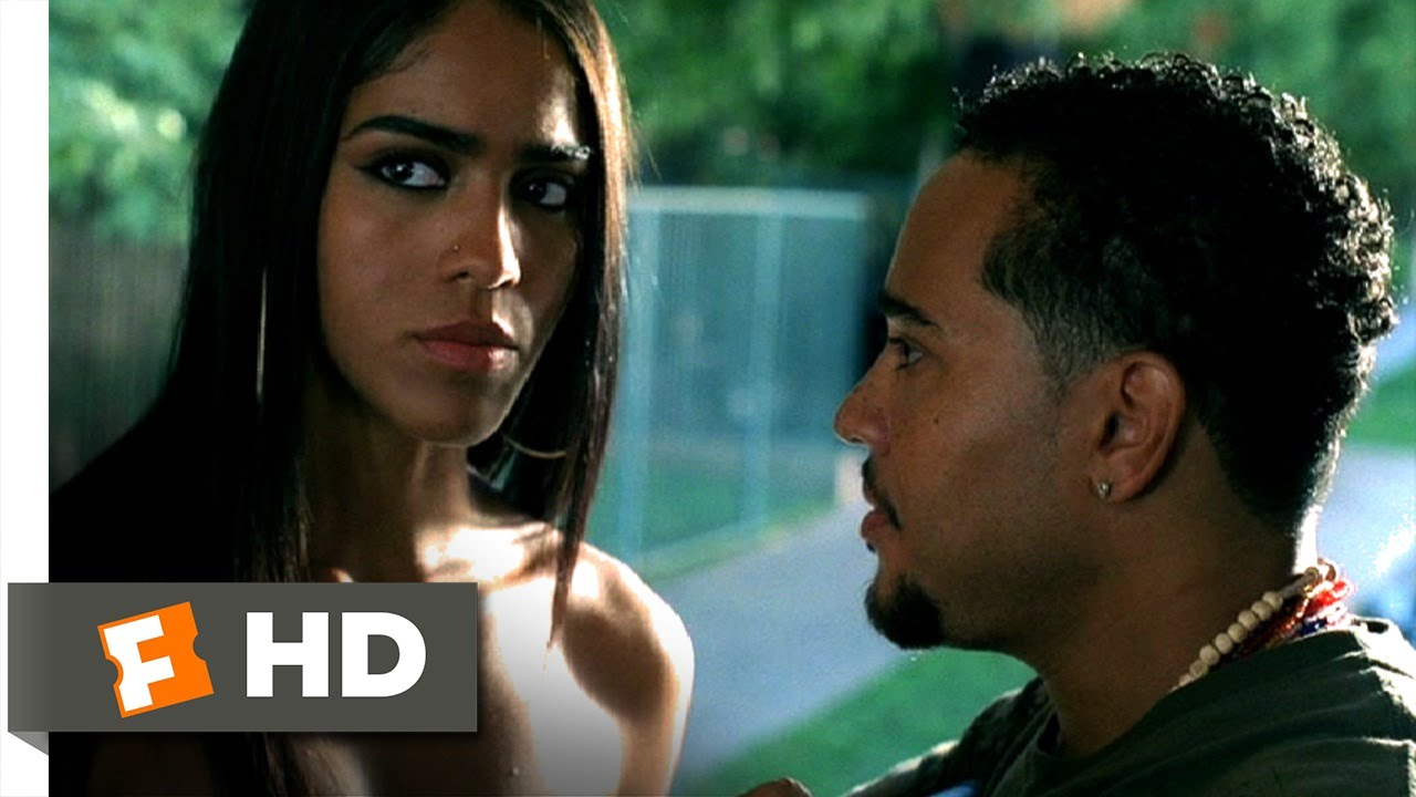 Download Next Day Air (6/9) Movie CLIP - The Wrong Man (2009) HD