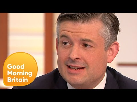 Labour Promises £37 Billion Worth of Funding for the NHS | Good Morning Britain