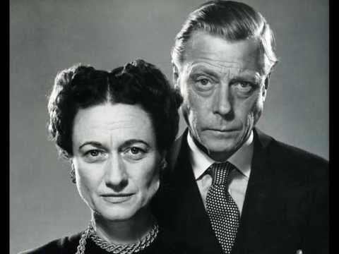 Edward VIII and Wallis Simpson - Full Interview with Kenneth Harris - 1970