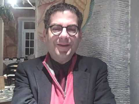 Interview with Marvelous Michael Musto of The Village Voice.