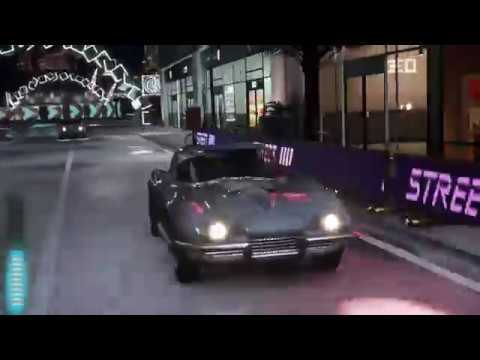 Miami Street - Microsoft Racing game by Electric Square, a Gobo Studio Mp3