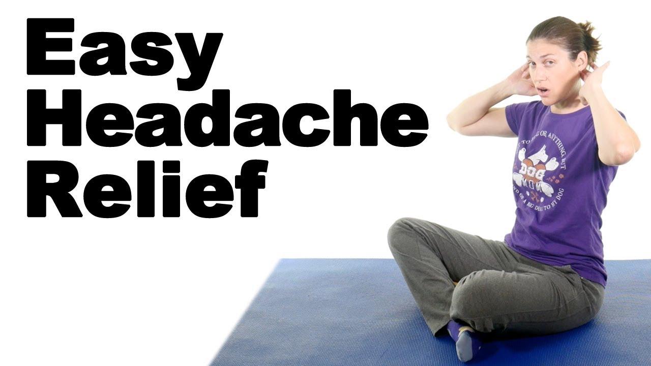 Medicine For Headache