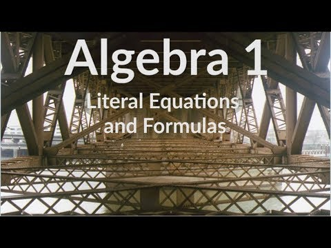 Algebra 1 2526 Practice Quiz Overview Youtube