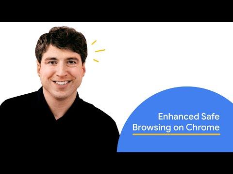 Enhanced Safe Browsing on Chrome
