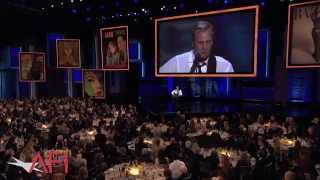 Jeff Daniels performs a special song at the 42nd AFI Life Achievement Award: A Tribute to Jane Fonda