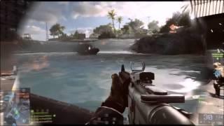 Wikipedia_Online игр. Battlefield 4