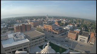Preview of stream Miami County Courthouse - Southwest Camera