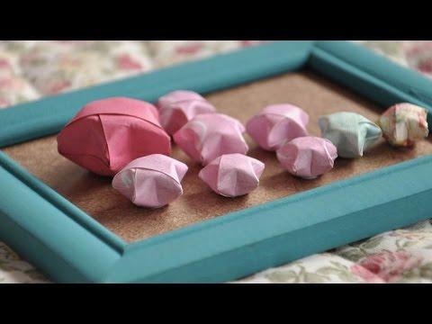 Origami - Estrela