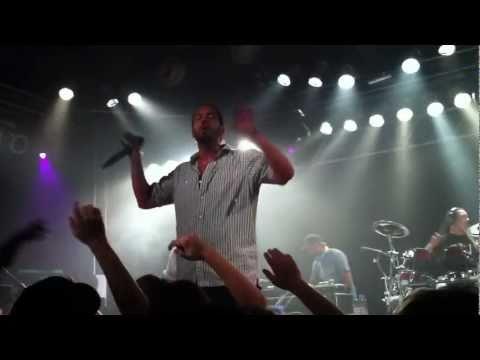samy deluxe - poesiealbum live 02.06.11 hannover musikzentrum