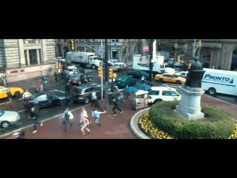 World War Z – Philadelphia (full scene)