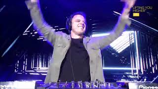 Markus Schulz Live @ State Of Trance 900 Madrid