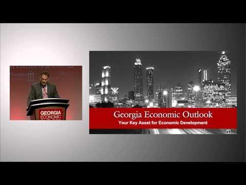 2015 Economic Outlook in Atlanta