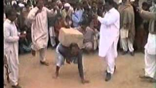 Gujar Khan Horse Dance 10