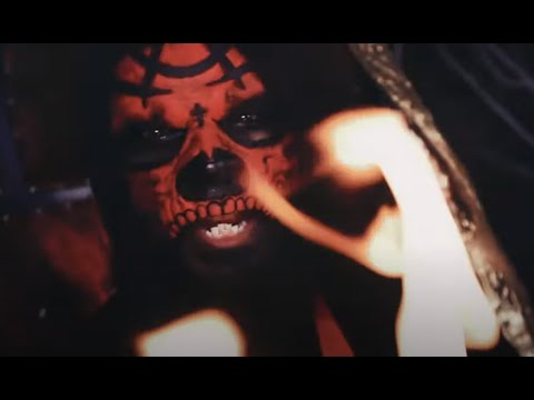 """Hollywood Undead and Tech N9ne release video for """"Idol"""""""