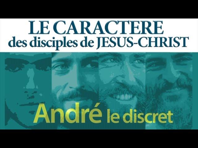 André, le discret