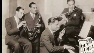 Guy Lombardo - The Nearness of You (1940)