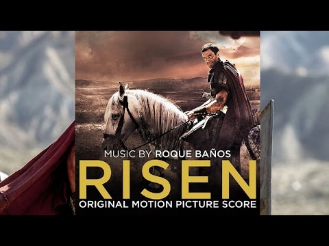 Risen FULL SOUNDTRACK OST By Roque Banos Official