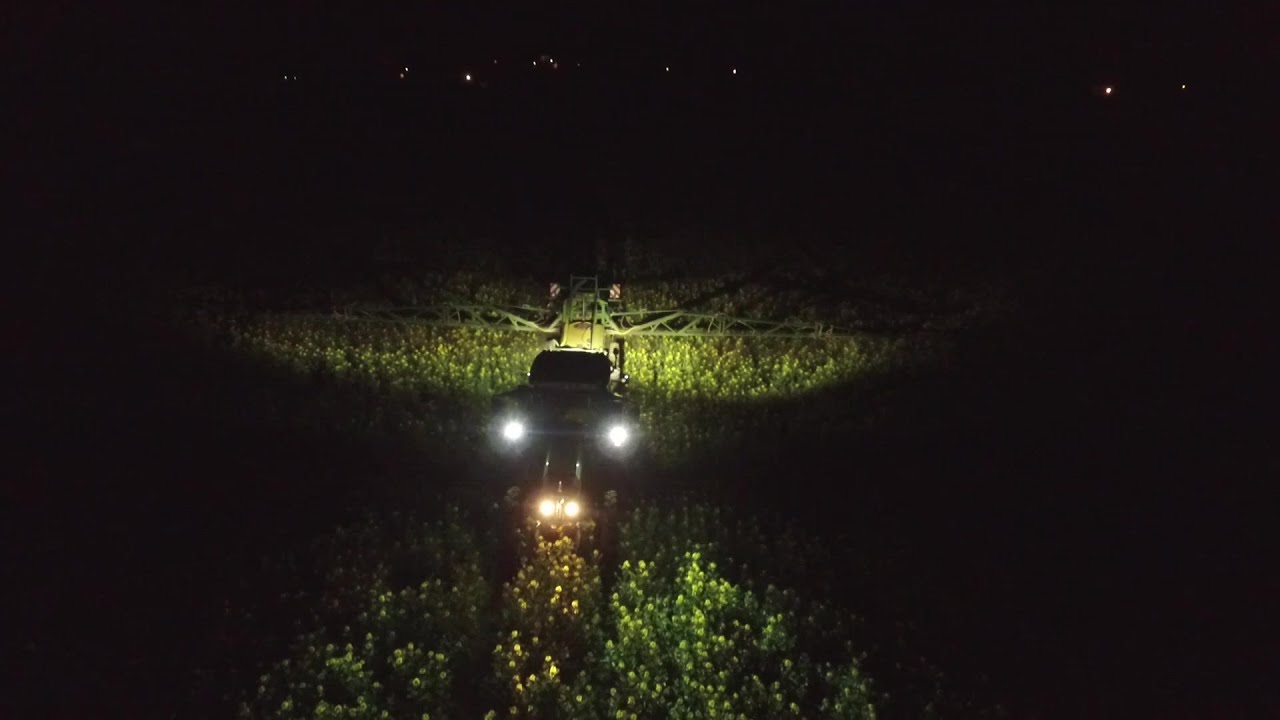 Oświetlenie Robocze Ksenon Fendt 415 Xenon Work Lights