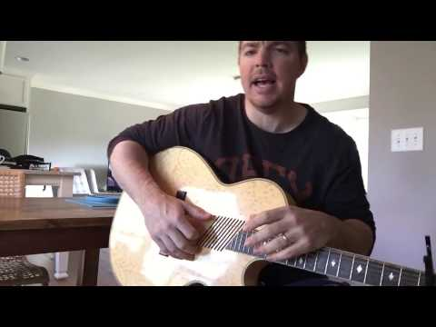 Fast | Luke Bryan | Beginner Guitar Lesson
