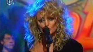Watch Bonnie Tyler Bitterblue video