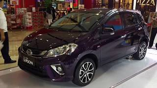 In Depth Tour Daihatsu All New Sirion A/T (2018) - Indonesia