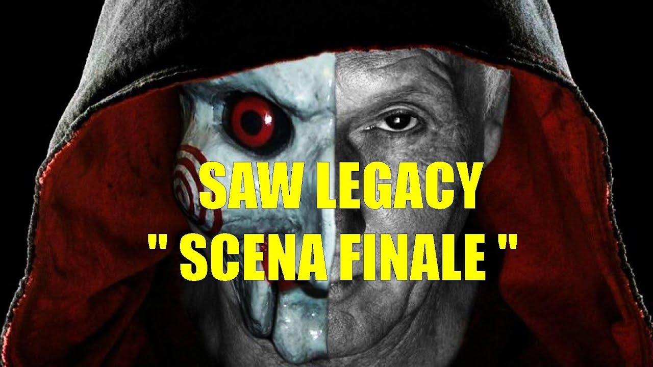 saw legacy ita