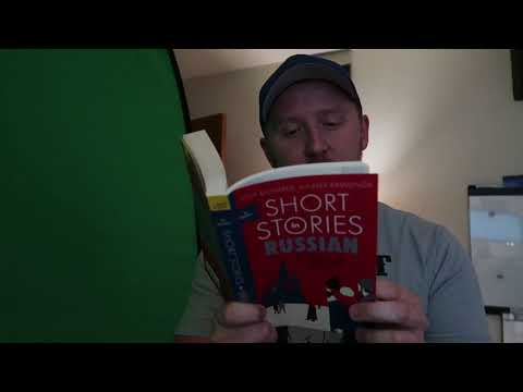 Short Stories In Russian - Olly Richards [Teach Yourself]