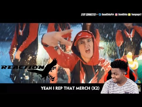 Logan Paul - SANTA DISS TRACK (Official Music Video) | REACTION