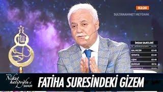 (0.19 MB) Fatiha Suresi'ndeki gizem - Nihat Hatipoğlu ile Sahur 27 Mayıs 2017 Mp3
