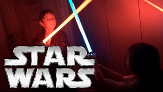 Zoubix Remake - STAR WARS 7 - Bande-Annonce