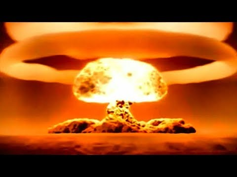 Nuclear Hoax - Nukes Do Not Exist!