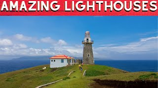 MYSTERIOUS LIGHTHOUSES IN THE PHILIPPINES