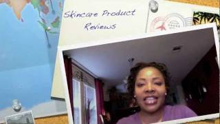 ~29~ Skin Care Product Review Series Intro Thumbnail