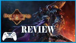 Darksiders Genesis Review - No, I'm WAR! (Video Game Video Review)