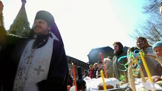 Украина Пасха во время карантина! Священники сделали заявление