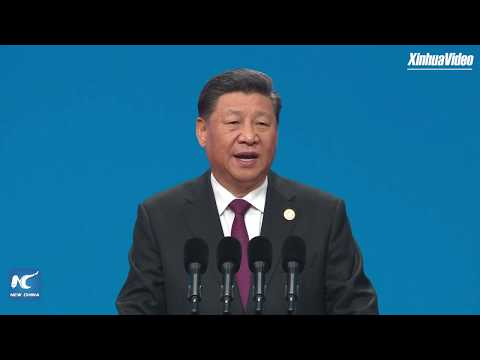 LIVE: President Xi Jinping Addresses Conference On Dialogue Of Asian Civilizations