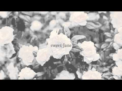 Sweet Jane | Cowboy Junkies | Lyrics ☾☀