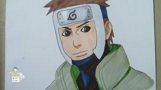 How to draw Yamato ヤマト