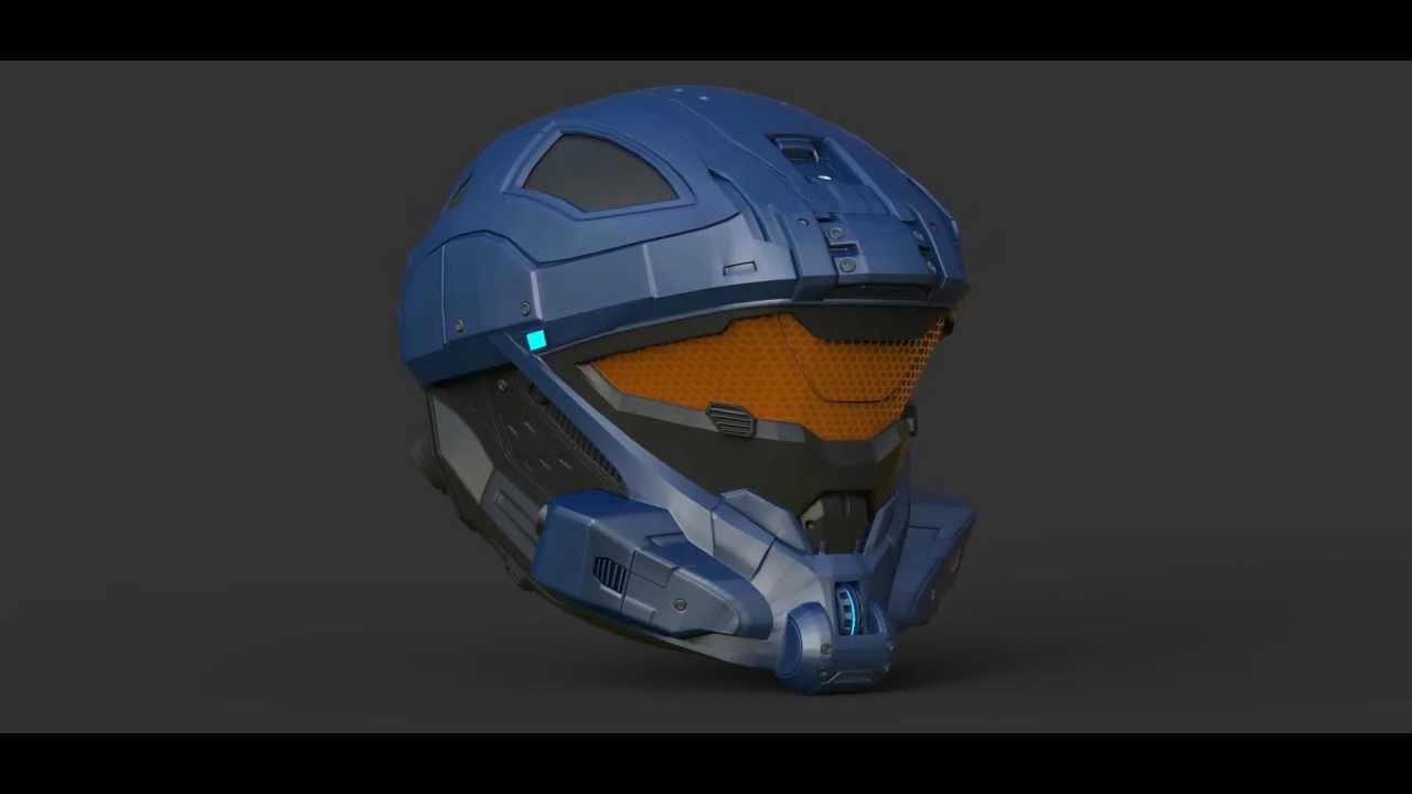Halo 4 Recon - YouTube