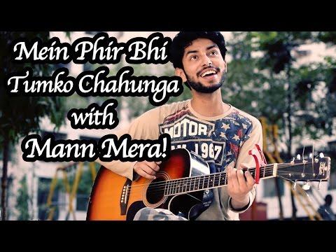 Phir Bhi Tumko Chaahunga | Shraddha Kapoor Song | Half Girlfriend | Mithoon | HB Style Amaan Shah