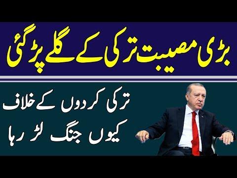 Tayyab Erdogan !Pakistan's Friend Takes His Future In New Direction