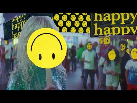 "Paramore Releases ""Fake Happy"" Video"