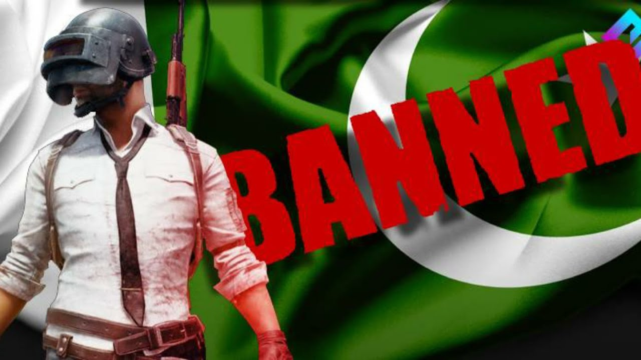 WHY PUBG BANNED IN PAKISTAN? | MINI Roast | BaBa