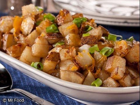 Quick Easy Potato Recipes 30 Scrumptious Recipes Youtube